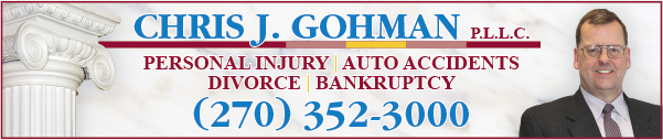 Gohman Christopher J Attorney At Law