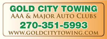 Gold City Towing
